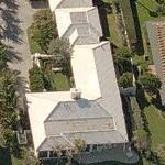 Walter Buckley's house (Birds Eye)