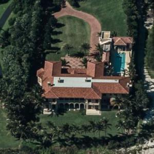 Jeffrey Jacob's house (Birds Eye)