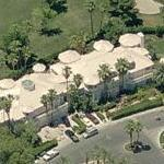Jack Sommer's House (Birds Eye)