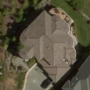 Marcus Trufant's House (Former) (Bing Maps)