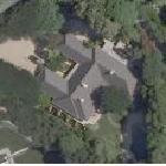 Cyrus Milani's House (Bing Maps)