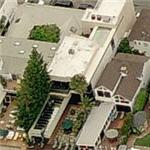Foreclosed luxury home being used by a VP of the foreclosing bank (Birds Eye)
