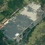 Jesse Spencer's House (Birds Eye)