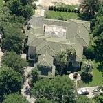 Clarence Otis Jr's house (Birds Eye)