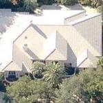 Edward Frantel's house (Birds Eye)