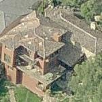 Dana Sparks' House