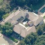 Joe Montana's House (former) (Birds Eye)