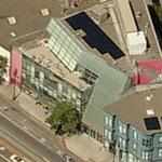 'GLBT Community Center' by Peter Pfau & Jane Cee (Birds Eye)