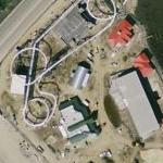 Freestyle Music Park (under construction) (Bing Maps)