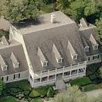 Scott Hoch's house (Birds Eye)