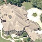 Benjamin Patz's house (Birds Eye)