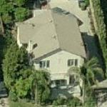 January Jones' House (former) (Birds Eye)