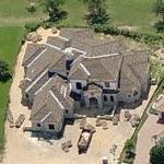 David Pickens' house (Birds Eye)