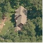 Marc Allen Zackheim's House (Birds Eye)