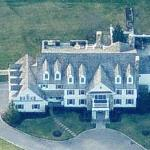 Rob Thomas' House