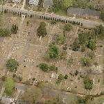 Summerville Cemetery (Birds Eye)