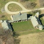 Annie Leibovitz's House