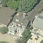 Danny DeVito & Rhea Perlman's House (Birds Eye)