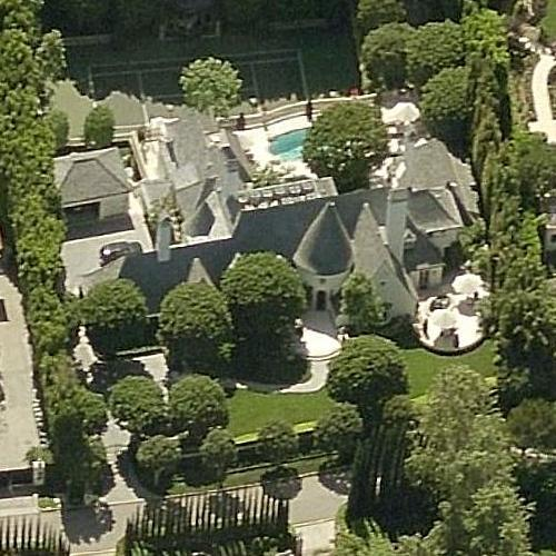 Bradley S. Cohen's House (Birds Eye)