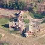 Aaron Lewis' House