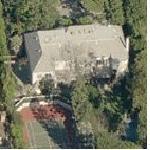 Mark Ostroff's House (Birds Eye)