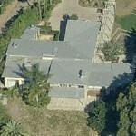 Chris Carter's House (Birds Eye)