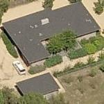 Chris Carter's House (Birds Eye)