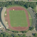 Nordseestadion (Birds Eye)