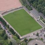 Stadion Holzhof (Birds Eye)