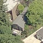 Jennifer Carpenter's House (former) (Birds Eye)