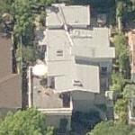 Kal Penn's House (Birds Eye)