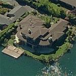 Susan Decker's house