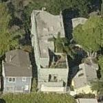 Jodie Foster's House (former) (Birds Eye)
