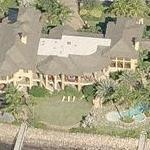 Charles Githler's house