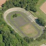 Rostock Velodrome (Birds Eye)