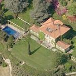 Jose Mourinho's House