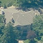 Julius Peppers' House (former)