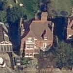 Neil Aspinall's House (Birds Eye)