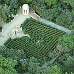 Hedgemaze/Velodrome (Bing Maps)