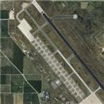 Castle Airport (MER) (Bing Maps)
