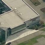 Pioneer Germany headquarters (Birds Eye)