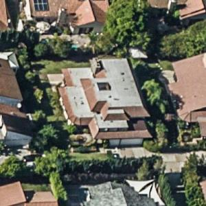 Don Cornelius' House (deceased) (Birds Eye)