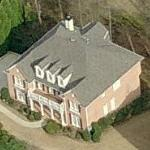 Toni Braxton's House (former)