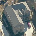 Rafael Soriano's House