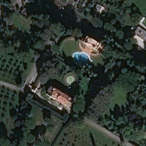 Sophia Loren's House (Former) (Bing Maps)