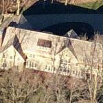 Claudio Reyna's House (Birds Eye)