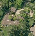 Walter B. Meigs' House (Birds Eye)