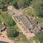 Robert F. Christy's House (Birds Eye)