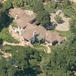 Norman F. Sprague's House (Birds Eye)