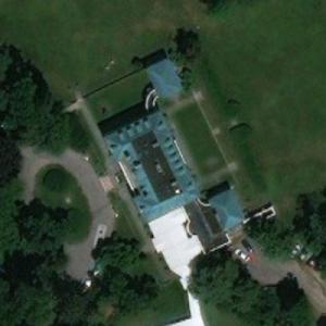 Nassau County Museum of Art (Bing Maps)